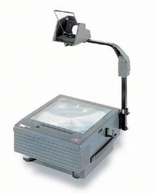 Membuat Proyektor LCD dari OHP 3M_9550
